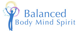 balanced body mind spirit